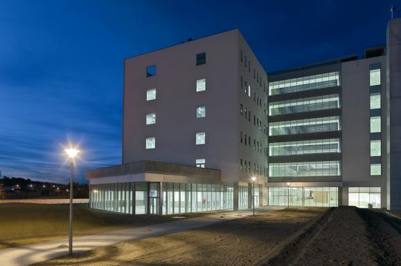 Hospital de Braga 6