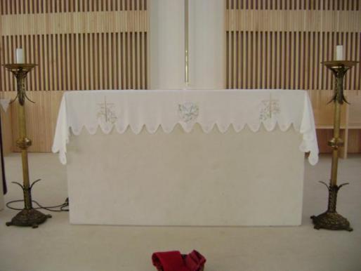 Nova Igreja de Chas 2