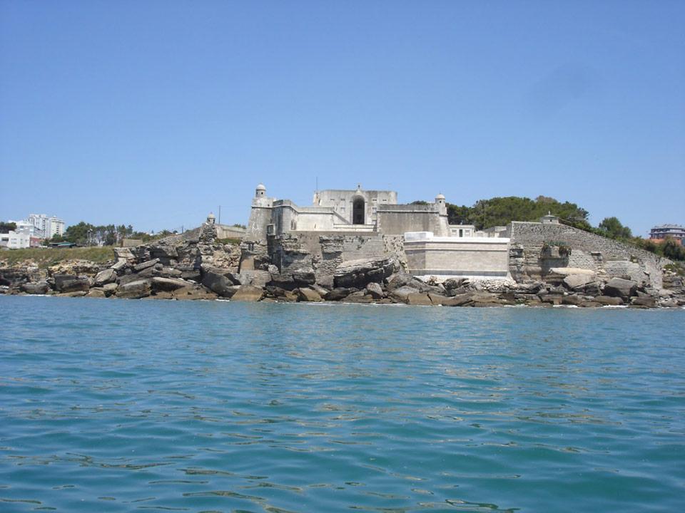 Forte St Antonio