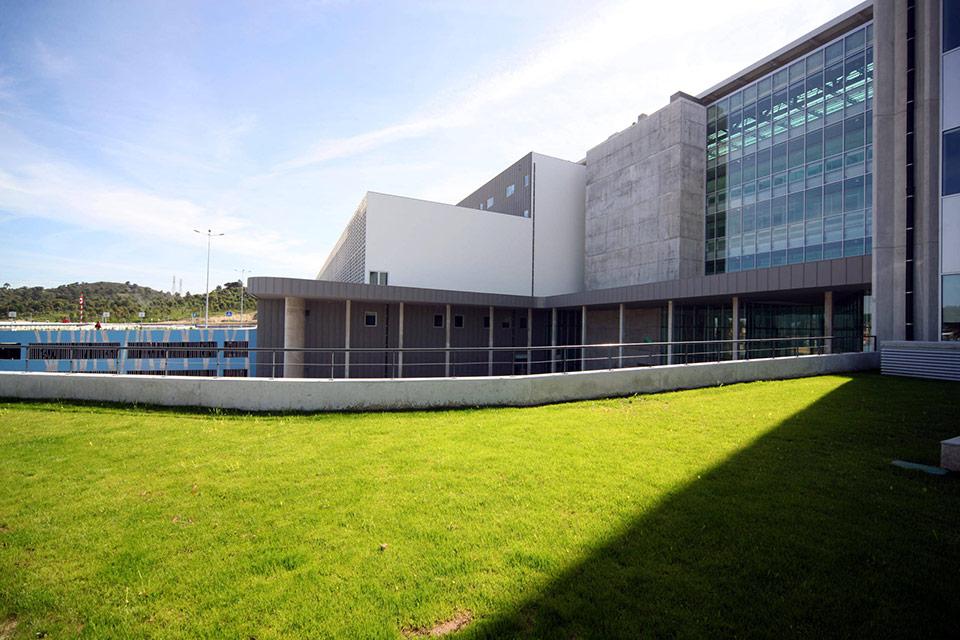 Hospital de Braga 5