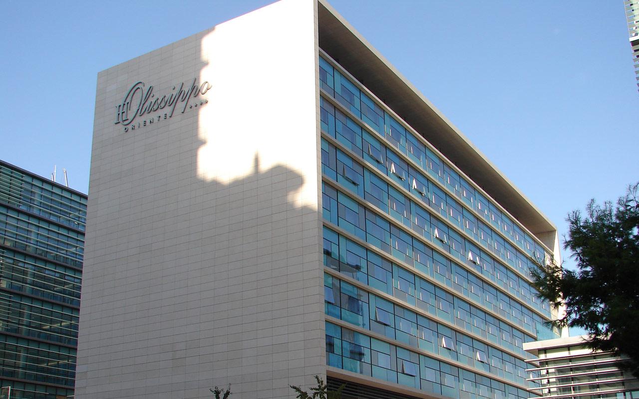 Hotel Olissipo 2