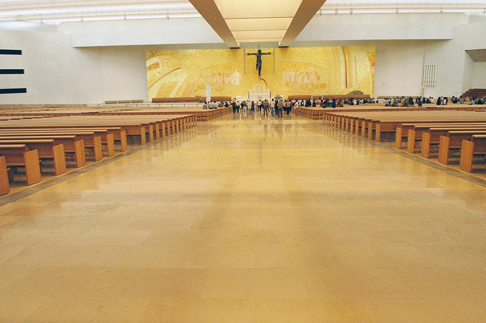 Igreja Santissima Trindade 10