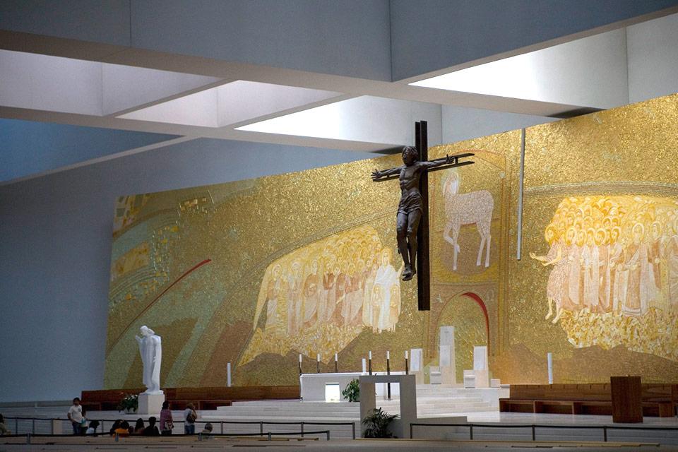 Igreja Santissima Trindade 23