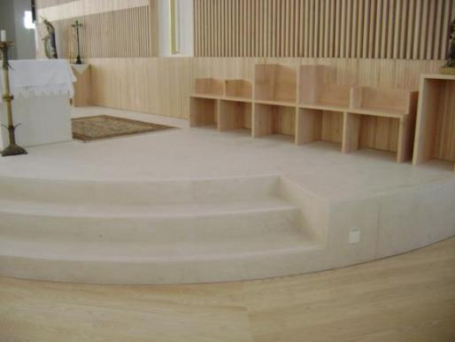 Nova Igreja de Chas 3