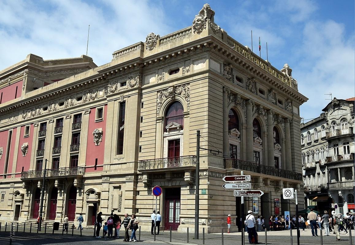 Teatro de São João