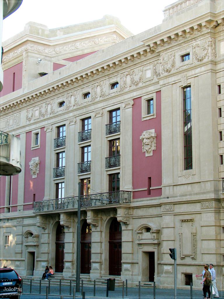 Teatro de São João 3